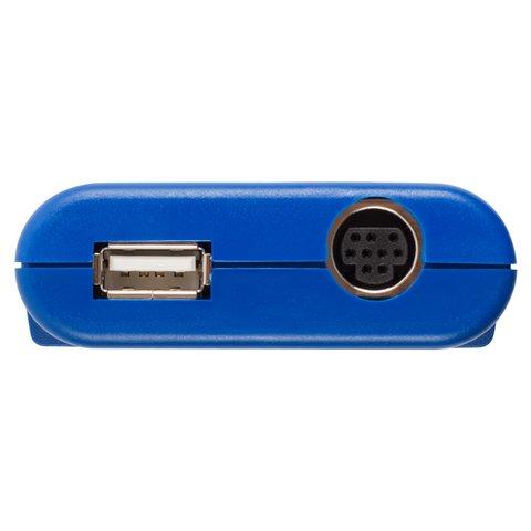 Автомобильный iPod/USB/Bluetooth-адаптер Dension Gateway Lite BT для BMW/Mini/Rover (GBL3BM1) Превью 2