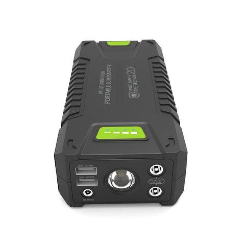 Пускозарядное устройство для автомобильного аккумулятора Smartbuster T242 Превью 1