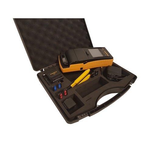 Зварювальний апарат для оптоволокна EasySplicer Mark 2 Прев'ю 4