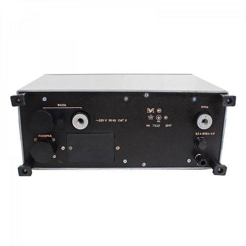 Вимірювач струму короткого замикання МЕГОММЕТР Щ41160 Прев'ю 2