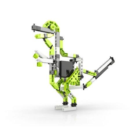 Конструктор Engino Inventor 30 в 1 з електродвигуном