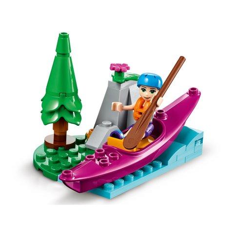 Конструктор LEGO Friends Домик в лесу 41679 Превью 10