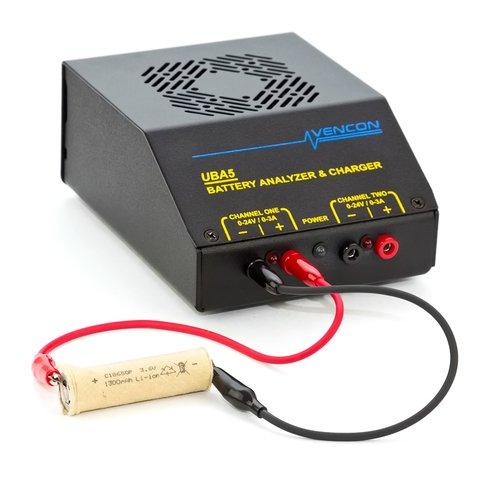 Professional Battery Analyzer Vencon UBA5 Preview 4