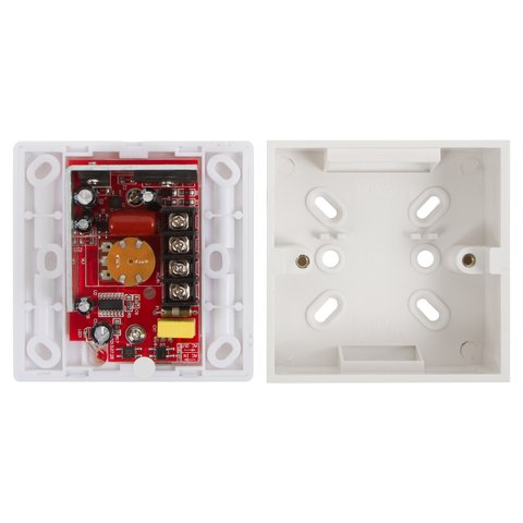 PWM Signal Dimmer with IR Remote Control ETH-8006 Preview 1