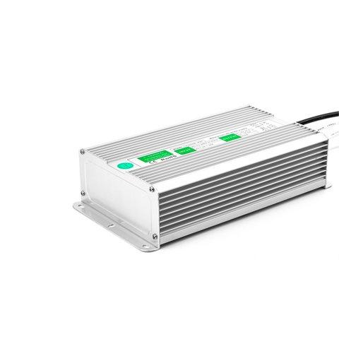 LED Power Supply 12 V, 12.5 A (300 W), 90-250 V, IP67 Preview 1